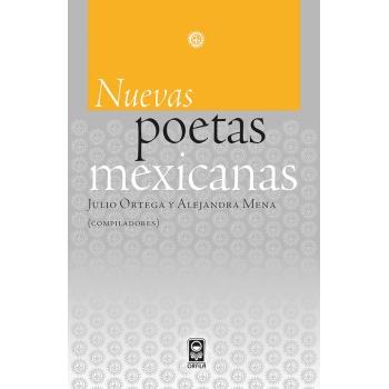 Nuevas poetas mexicanas