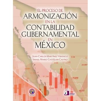 El proceso de armonización en la contabilidad gubernamental en México