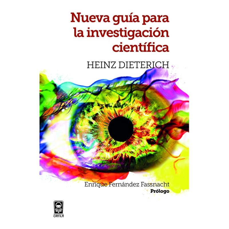 Nueva guía para la investigación científica (c/CD)