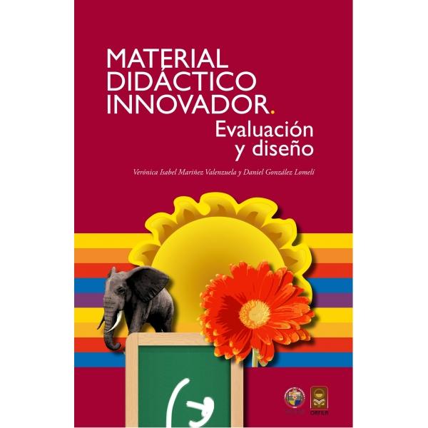 Material didáctico innovador: evaluación y diseño