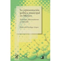 La representación política municipal en México