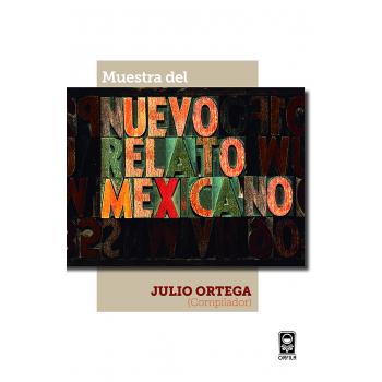 Muestra del nuevo relato mexicano